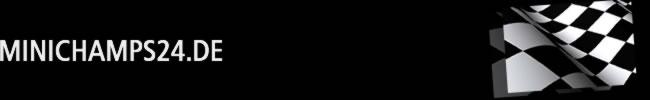 Minichamps24 - DTM 1:43 Audi, BMW, Opel, Mercedes, Porsche